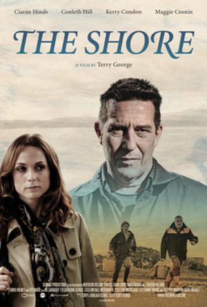 The Shore (film) - Film poster