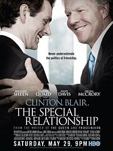 The Special Relationship movie