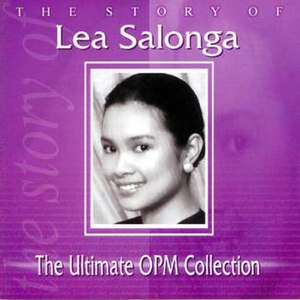 The Ultimate OPM Collection - Image: The Ultimate OPM Collection (Lea Salonga album)