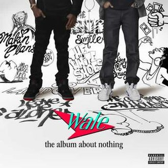 The Album About Nothing - Image: The album about nothing
