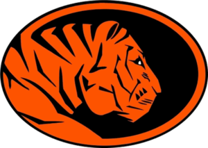 East Central University - Image: Tigermascotlogo