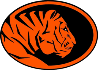 East Central Tigers - Image: Tigermascotlogo