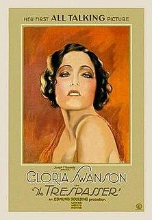 <i>The Trespasser</i> (1929 film) 1929 film