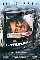 Picture of a movie: The Truman Show