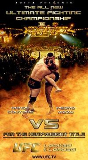 UFC 31 - Image: UFC31