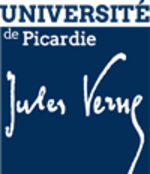 University of Picardie Jules Verne logo