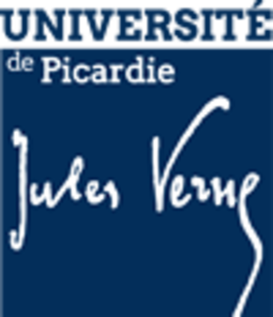 University of Picardie Jules Verne - University of Picardie Jules Verne logo