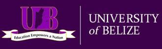 University of Belize - Image: University of Belize Logo with name