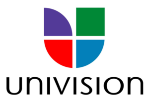 Univision Communications - Former logo used until October 17, 2012.