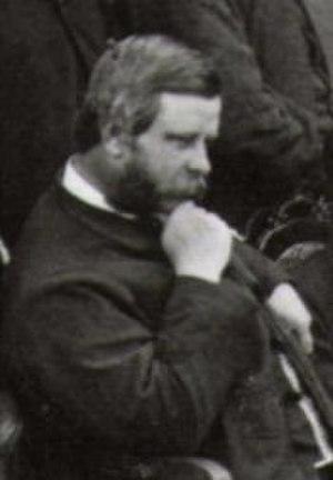 James John McLeod Innes - Image: VC James John Mc Leod Innes