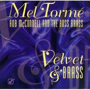 Velvet & Brass - Image: Velvetbrass