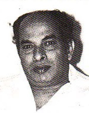 V. Yogeswaran - Image: Vettivelu Yogeswaran