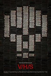 <i>V/H/S</i> 2012 horror film by Radio Silence Productions