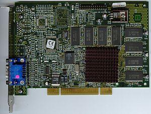 Voodoo3 - 3dfx Voodoo3 2000 PCI