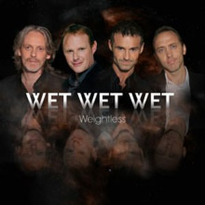 Timeless (Wet Wet Wet album) - Image: Weightless 220