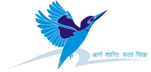 Welham Girls' School - Image: Welham Girls' School logo