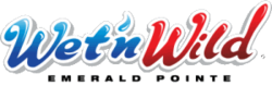 Wet 'n Wild Emerald Pointe logo.png
