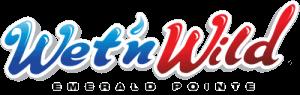 Wet 'n Wild Emerald Pointe - Image: Wet 'n Wild Emerald Pointe logo