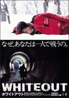 <i>Whiteout</i> (2000 film)