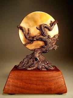 World Fantasy Award award
