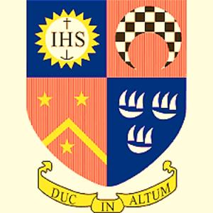 St. Xavier's High School, Fort - Image: Xavier Fort Mumbai