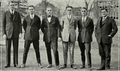 1921 Purdue University golf team.png
