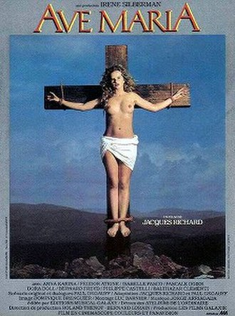 Ave Maria (1984 film) - Isabelle Pasco