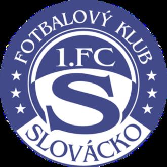 1. FC Slovácko - Image: 1FC Slovacko