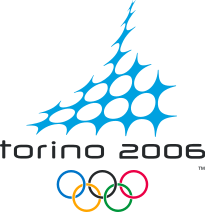 2006 Winter Olympics logo.svg