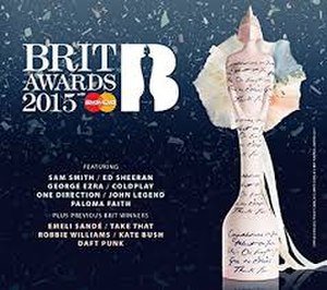 2015 Brit Awards