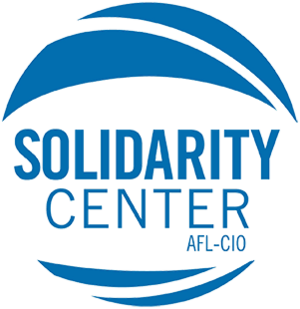 Solidarity Center - Image: ACIL Slogo