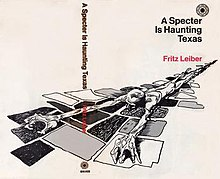 A Specter Is Haunting Texas (Fritz Leiber novel - cover art).jpg