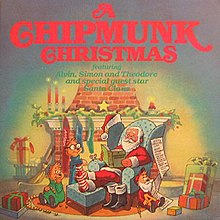 A Chipmunk Christmas - Wikipedia