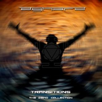 Transitions (Aghora album) - Image: Aghora Transitions