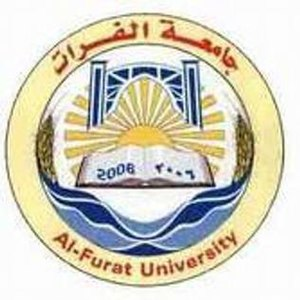 Al-Furat University logo.jpg