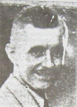 Albert Balink - Balink in the 1930s