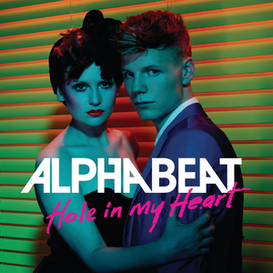 Hole in My Heart (Alphabeat song) - Image: Alphabeat Hole in My Heart
