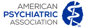 American Psychiatric Association - Image: American Psychiatric Association logo, 2015