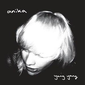 Yang Yang (song) - Image: Anika Yang Yang