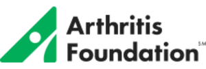 Arthritis Foundation - Image: Arthritis Foundation logo