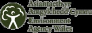 Environment Agency Wales - Image: Asiantaeth yr Amgylchedd Cymru