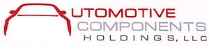 Automotive Components Holdings - Image: Automotive Components Holdings logo