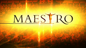 Maestro (TV series) - Maestro title card
