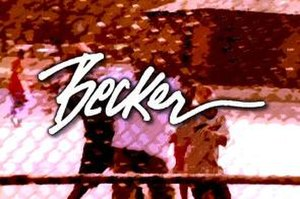 Becker (TV series) - Title card