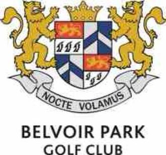 Belvoir Park Golf Club - Image: Belvoir Park Golf Club