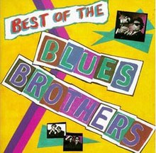 Best of The Blues Brothers - Wikipedia, the free encyclopedia