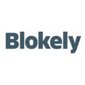 Blokely - Image: Blokely logo