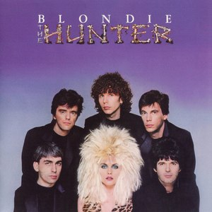 The Hunter (Blondie album) - Image: Blondie The Hunter