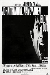1981 film by Brian De Palma