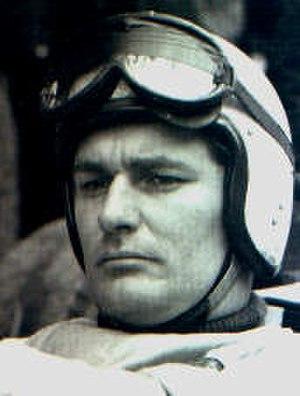 Bob Anderson (racing driver) - Image: Bob Anderson (racing driver)